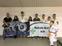 2017.11.11- IV. HINOMOTO-IBK Nemzetközi Nyílt Kyokushin Karate Kupa-Vác-Győri cikk