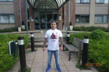 2018.05.27.-Nemzetközi Ashihara Karate Codo Cup-Hollandia