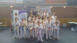 2017.10. 02.-XXIV. REHAB-RÁBA Nyílt Ashihara-Karate Verseny-Győri cikk