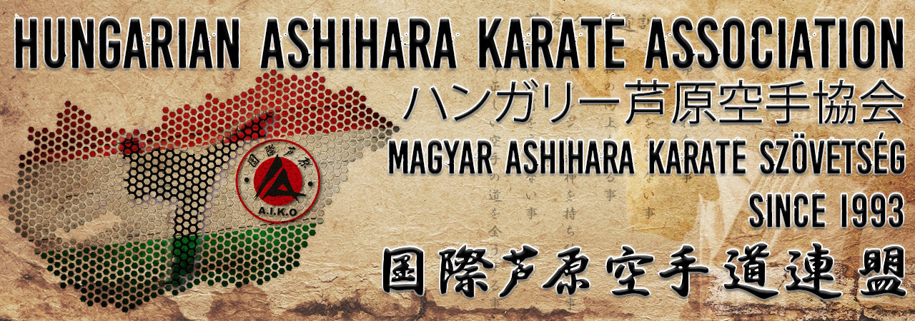 Magyar Ashihara Karate Szövetség