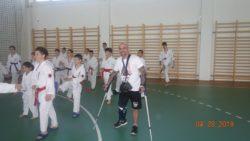 Oyama Kupa Nyílt Ashihara Karate Verseny, Győrladamér-2019.04.28-Ronin Dojo